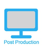 Digicast post production