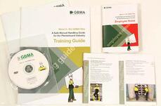 Supplementary training materials
