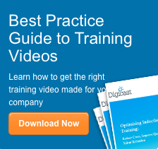 Best practice guide to training videos